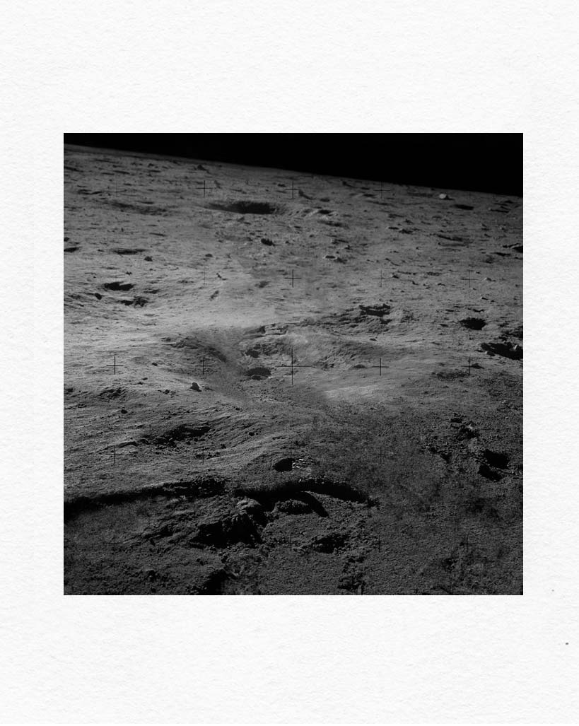 5--revisioning Buzz Aldrin on the moon