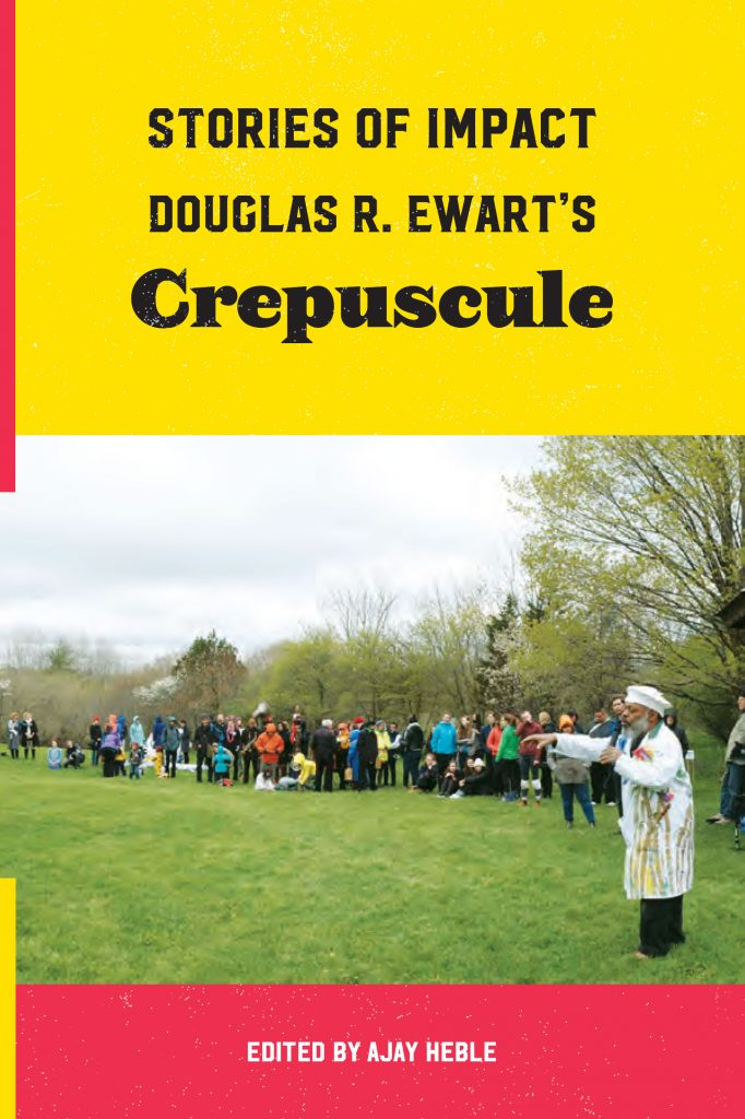Crepuscule-catalogue cover