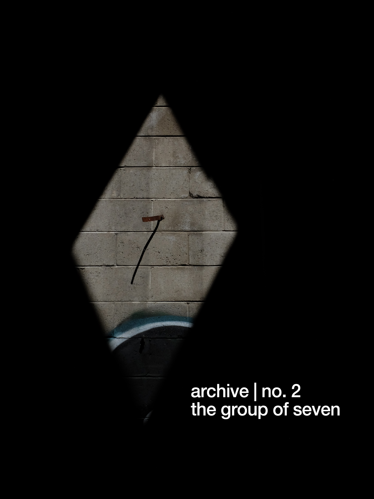 group-of-seven-zine