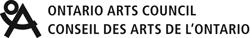 OAC funding acknowledgement